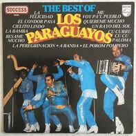 Luis Alberto del Parana y Los Paraguayos - The Best Of Los Paraguayos