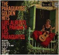 Luis Alberto Del Parana Y Los Paraguayos - The Paraguayos Golden Hits