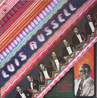 Luis Russell And His Orchestra - Luis Russell and His Louisiana Swing Orchestra