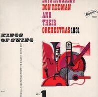 Luis Russell & Don Redman - 1931 - Kings Of Swing Vol. 1