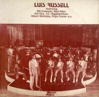 Luis Russell Featuring Bill Coleman , Henry 'Red' Allen , Kid Ory , J.C. Higginbotham , Albert Nich - Luis Russell