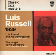 Luis Russell - Luis Russell 1929