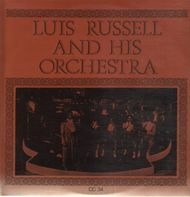 Luis Russell - And His Orchestra