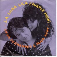 Luisa Fernandez & Peter Kent - La Luna Lila (Purple Moon)