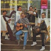 Luis Alberto del Parana y Los Paraguayos - Guantanamera