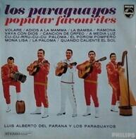 Luis Alberto del Parana y Los Paraguayos - Los Paraguayos - Popular Favourites