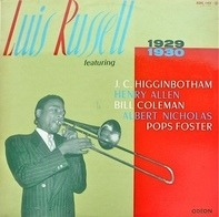 Luis Russell - 1929-1930