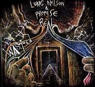 LUKAS NELSON - WASTED