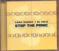 Luke Vibert & B.J. Cole - Stop the Panic