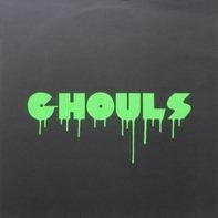 Luke Solomon - Ghouls