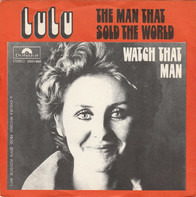 lulu - the man who sold the world / watch that man