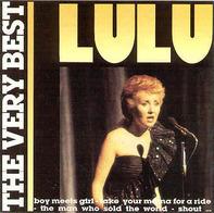 Lulu - The Very Best