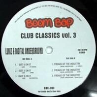 Luniz / Digital Underground - Club Classics Vol. 3