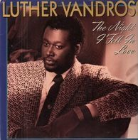 Luther Vandross - The Night I Fell in Love