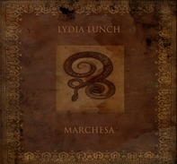 Lydia Lunch - Marchesa -Coloured-