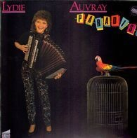 Lydie Auvray - Paradiso