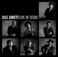 Lyle Lovett - Live in Texas