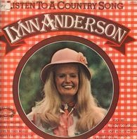 Lynn Anderson - Listen To A Country Song