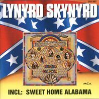 Lynyrd Skynyrd - Second Helping