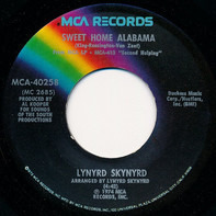 Lynyrd Skynyrd - Sweet Home Alabama / Take Your Time