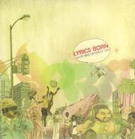 Lyrics Born - Same !@#s, Different Day