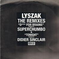 Lyszak - The Remixes