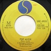 M - Pop Muzik / M Factor