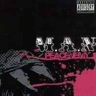 M.A.N - PEACENEMY