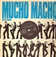 M.A.N. - Mucho Macho