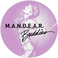 M.a.n.d.e.a.r - Buddies, Radio Slave, Mandy Rmxs