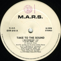 M.A.R.S. - Take To The Sound