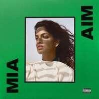 M.I.A. - Aim (2lp)