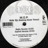 M.O.P. - Ante Up (Robbing-Hoodz Theory)