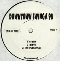 M.O.P. - Downtown Swinga 98 / Breakin The Rules