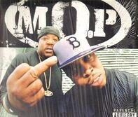 M.O.P. - Ghetto Warfare