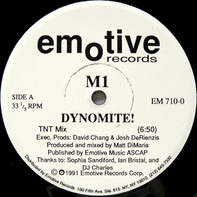 M1 - Dynomite!