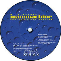 M1 Featuring Ana Rossini - Man:Machine