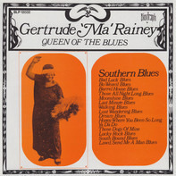 Ma Rainey - Queen Of The Blues. Volume 3 1923-1924