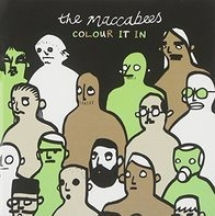 Maccabees - Colour It In