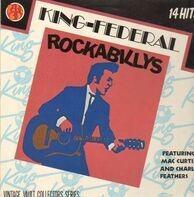 Mac Curtis, Charlie Feathers, Joe Penny a.o. - King-Federal Rockabillys