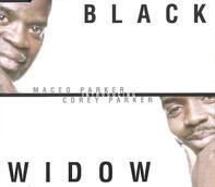 Maceo Parker , Corey Parker - Black Widow