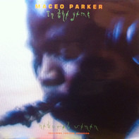 Maceo Parker - in the game