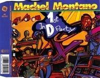Machel Montano - 1st In D Party