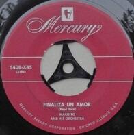 Machito And His Orchestra - Finaliza Un Amor / Vaya! Nina! (Go! Baby!)