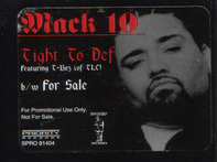 Mack 10 - Tight To Def / For Sale