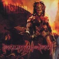 Mad Lion - Predatah or Prey