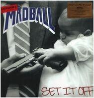 Madball - Set IT Off -Coloured-
