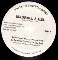 Madball & Uzi - Go Head Shorty
