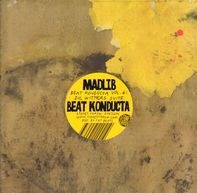 Madlib - Beat Konducta Vol.6 (Dil Cosby Suite)