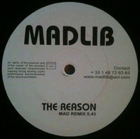 Madlib - The Reason